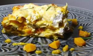 kuerbis-ziegenfrischkaese-lasagne