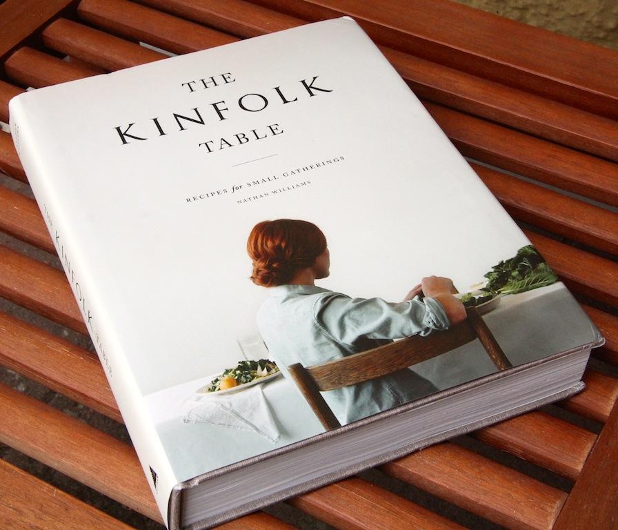 """Die gepflegte Langeweile: """"The Kinfolk Table"""""""