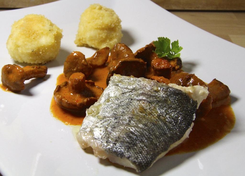 Wie ein Fischgericht Vegetarier zum Niederknien bringt