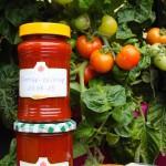 Wie aromaschwache Tomaten zu astreinem Ketchup werden