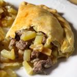 Cornish Pasty: Köstlicher Sattmacher von der Insel