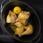 Kult-Klassiker: Zitronenhuhn nach Marcella Hazan