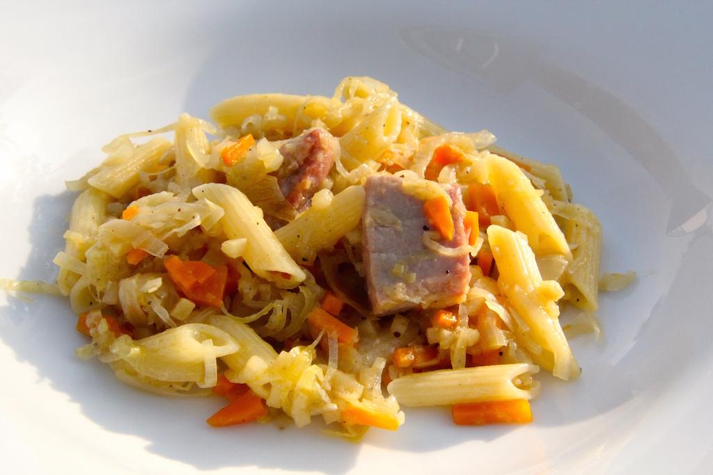 Thunfisch-Genovese