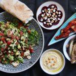 Koch den Glander: Jüdische Heimwehküche
